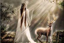 Mermaids & Myths 2014 / #Mythology, #Mermaids #Gods #Goddesses #Myths