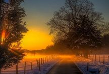 Sunsets / Gorgeous / by Debra Apple