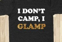 HHSU:  Glampout / Ideas for HHSU camp 2016