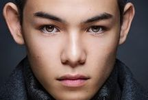 CR - Ryan Potter