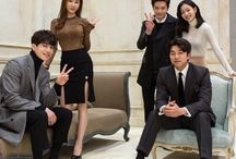 Goblin: The Lonely and Great God / Photos and video clips of the Korean drama 'Goblin: The Lonely and Great God'. Starring Gong Yoo (Goblin), Kim Go-eun (Ji Eun Tak), Lee Dong-wook (Reaper), and Yoo In-na (Sunny).