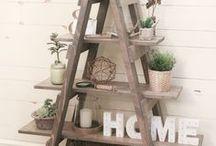 Ideas for shelves / handmade shelves, Ideas for shelves, shelves diy