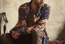 Style for Him / Style for him casual, for him gift ideas, for him menswear, jackets, men jewelry,