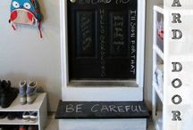 For the Home / Stuff I have in my home of would like to have in my home.  / by Crystal Still