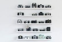 For Photography Nerds / Photo crafts plus photos I wish I'd taken plus photo gear I want to buy.