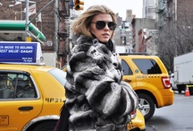 Winter Fashion / Cold Weather Styles / by Mirka Parenteau
