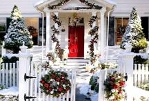 Holiday Season / Time is cheerin' / by Mirka Parenteau