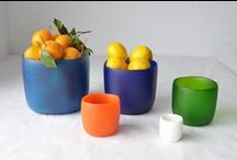 Stuff for the home / More house clutter / by Mirka Parenteau