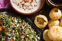 Side Dishes / Rice, Beans, Grains or Taters / by Mirka Parenteau