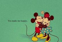 Disney / by Tiffany Goode