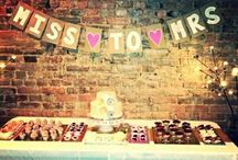 Bridal Shower Ideas / by Tiffany Goode