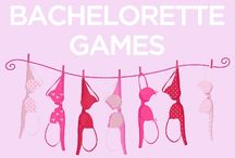 Bachelorette Party Ideas / by Tiffany Goode