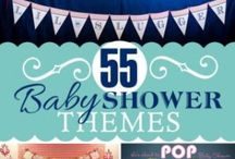 Baby Shower Ideas / by Tiffany Goode