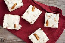 Desserts / by Tiffany Goode