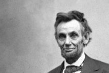 Lincoln / by Stephen Carpenter