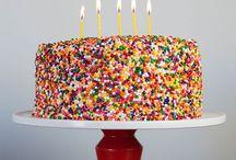 Birthday Ideas / by Tiffany Goode