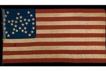 American Civil War / by Stephen Carpenter