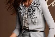 My Style / by Shawnte Clawson