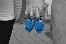 Baby Announcements / by Tiffany Goode