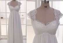 Maternity Wedding Gowns