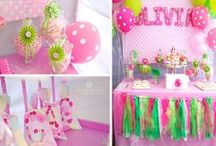 Party Idea / by Cheryl Larson