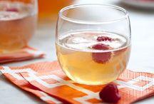 Alcoholic Drinks & Treats / by Tiffany Goode