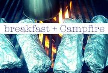 Camp Stuff / by Amber Theoret