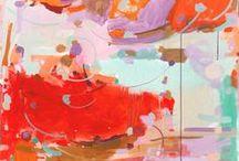 Artsy Fartsy / Anything Inspiring / by Mirka Parenteau