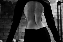Open Back = Sexy