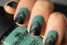 Nails <3 / by Amber Theoret