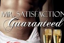 Mr. Satisfaction Guaranteed / Free Read   http://www.evernightpublishing.com/mr-satisfaction-guaranteed-by-doris-oconnor/
