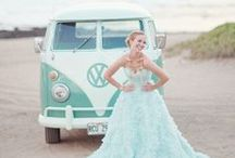 Mint {Wedding}
