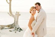 Beach {Wedding} / by Better Off Wed