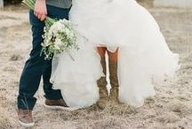 Farm House {Wedding} / by Better Off Wed