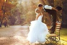 Fall {Wedding} / by Better Off Wed