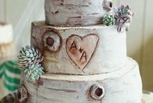 Woodland {Wedding}