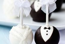 Black + White {Wedding}