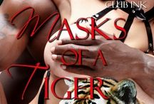 Masks Of A Tiger / Club Ink book 3 (projected for November release)