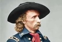 Custer / by Stephen Carpenter