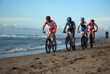 CUBE Beach Criterium / by Beach Challenge Cross Triathlon