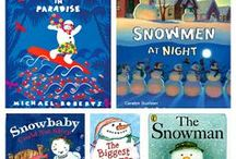 BOOK LISTS for Kids 0-12yrs. / by Gale Govro