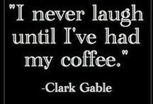 First coffee, then your mundane bullshit ☕