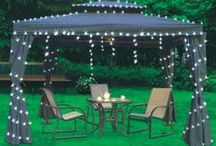 OUTDOOR IDEAS / Everything from lawn care, landscaping, to decorating / by Jennifer Suttle