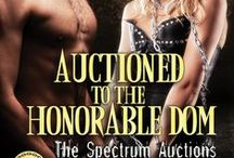 Auctioned To The Honorable Dom / The Spectrum Auctions