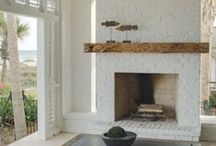 Home: Fireplace