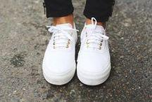 Sneaks&Heels / Glorious Shoes