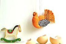 kitchen orange / art, food, decoration, design - orange you lucky? / by Bozena Wojtaszek