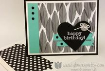 Cards/Gift Tags/Envelopes / by Tiffany Goode