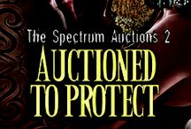 Auctioned to Protect / The Spectrum Auctions 2