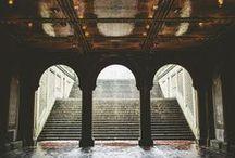Travel: NYC & Brooklyn